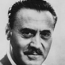 弗朗科·阿尔比尼 Franco Albini