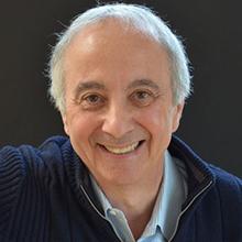 杰罗姆·卡鲁索 Jerome Caruso