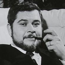 乔·哥伦布 Joe Colombo