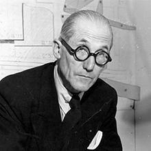 勒·柯布西耶 Le Corbusier