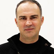 拉蒙·埃斯泰夫 Ramon Esteve