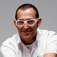 凯瑞姆·瑞席 Karim Rashid