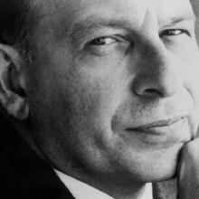 埃罗·沙里宁 Eero Saarinen